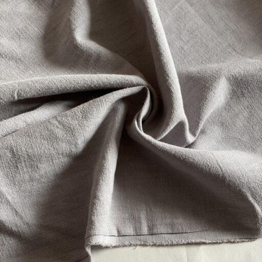 Эко-Ткань крапива вареная Рами ramie fabrics