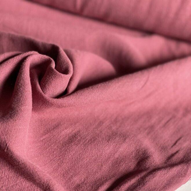 Вареная ткань из крапивы Крапива Ткань