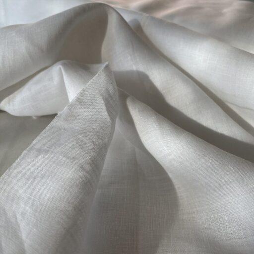 Льняная Ткань купить поставщик тканей Французский лен итальянский для рубашки Льняная Ткань для рубашки белая 120 gsm linen fabrics