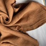 Конопляная ткань купить органическая костюмная твил hemp fabrics