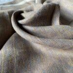 Конопляная ткань купить органическая для постельного Белья hemp fabrics