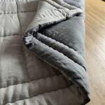 Конопляное одеяло производитель Пенька Купить ткань конопляная hemp fabrics производитель конопляного постельного белья Россия Kerstens home товара Конопляное одеяло hemp blanket товара Конопляное одеяло hemp blanket