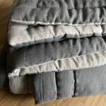 Конопляное одеяло производитель Пенька Купить ткань конопляная hemp fabrics производитель конопляного постельного белья Россия Kerstens home товара Конопляное одеяло hemp blanket