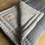 Пенька Купить ткань конопляная hemp fabrics производитель конопляного постельного белья Россия Kerstens home Производитель Конопляное одеяло hemp blanket