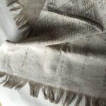 Рушник льняной