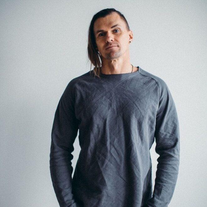 Рубашка из крапивы экоодежда из крапивы Конопляная рубашка производитель Мужская футболка Конопляная