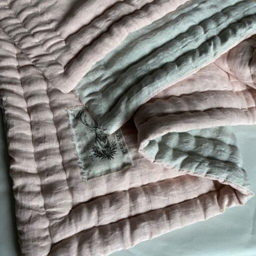 Конопляное одеяло купить производство Россия купить ткани из конопли постельное белье пенька hemp fabrics
