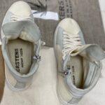 конопляные кеды Россия hemp sneakers kerstens olga hemp 100%