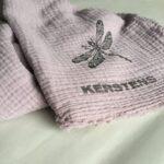 Платок из муслина купить хлопок ткань