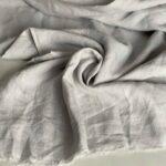 Конопляная Ткань купить hemp fabrics Ткань из конопли для постельного белья и одежды Конопля 100% Конопля Ткань