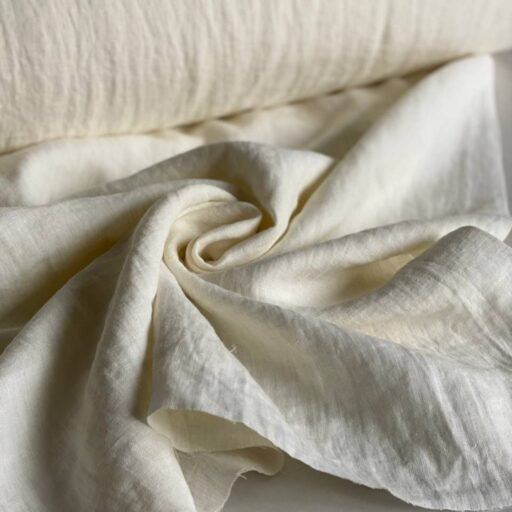 Льняная ткань для постельного белья Вареная ткань Постеьное белье Белье Ткань Лен 100% Бельевая ткань