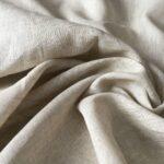 Сорочечная ткань Премиум Лен Ткань Льняная ткань Лен 100%