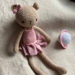 игрушка вязание