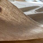 натуральная ткань крупная фактура