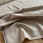 ткань с натуральными волокнами