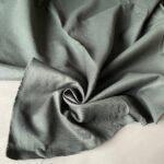 джинсовая ткань из конопли