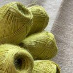 натуральная пряжа для ручного вязания