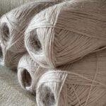 легкая пряжа для вязания