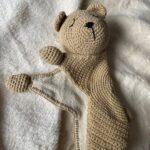 игрушка комфортер для малыша