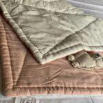 детское одеяло спб