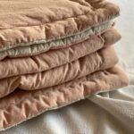 натуральное детское одеяло москва