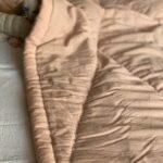нежное одеяло