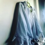 кимоно из хлопка