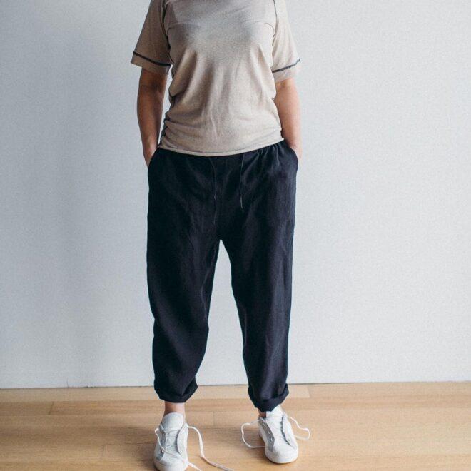 спортивные брюки мужские