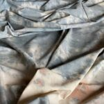 цветная ткань