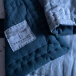 одеяло конопляное