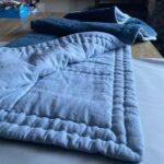 конопляное одеяло отзывы