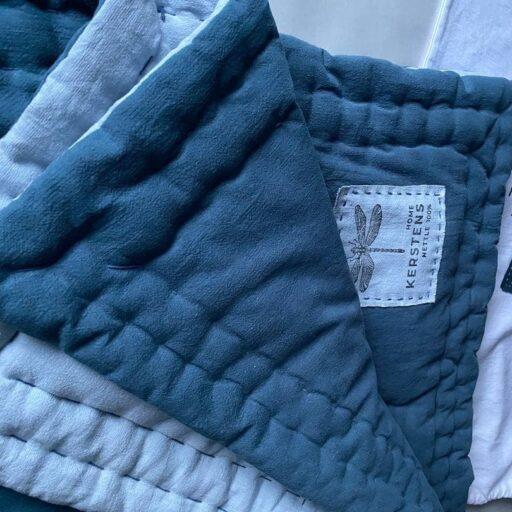 комплект постельного белья из крапивы москва