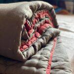 конопляное одеяло hemp blanket kerstens store