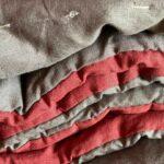 стеганое конопляное одеяло kerstens store