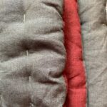 стеганон одеяло ручной работы