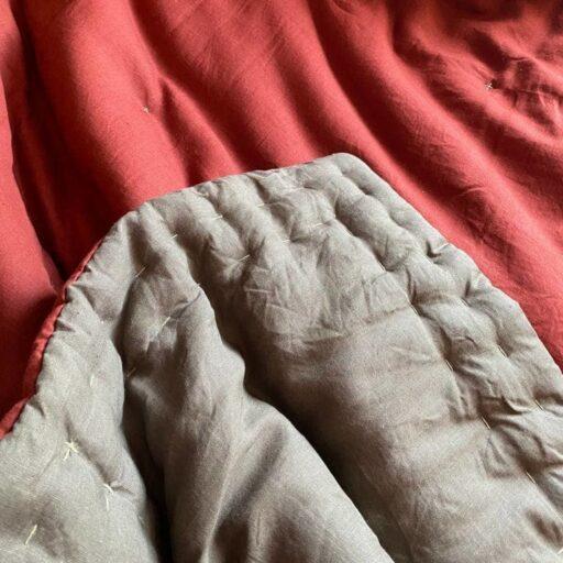 комфортное одеяло