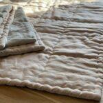 какое одеяло лучше ребенку