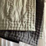 льняное одеяло спб