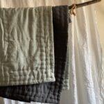 одеяло наполнитель лен