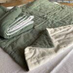 одеяло детское из крапивы