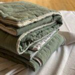 лучшие льняные одеяла