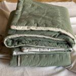 льняное одеяло плюсы и минусы