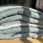 a blanket hemp