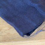 конопляная костюмная ткань