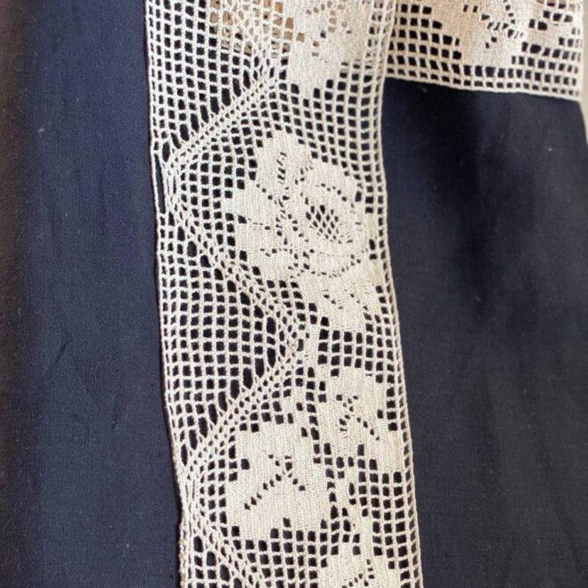ручное плетение