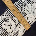 плетение из хлопка