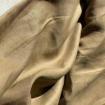 конопляная ткань светло-бежевого цвета