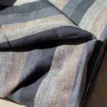 natural hemp fabric