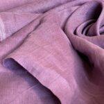 лен цвета ткани
