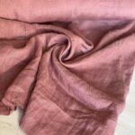 спб ткани лен